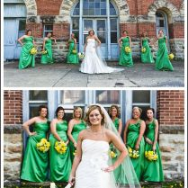 Deere Wedding Dresses