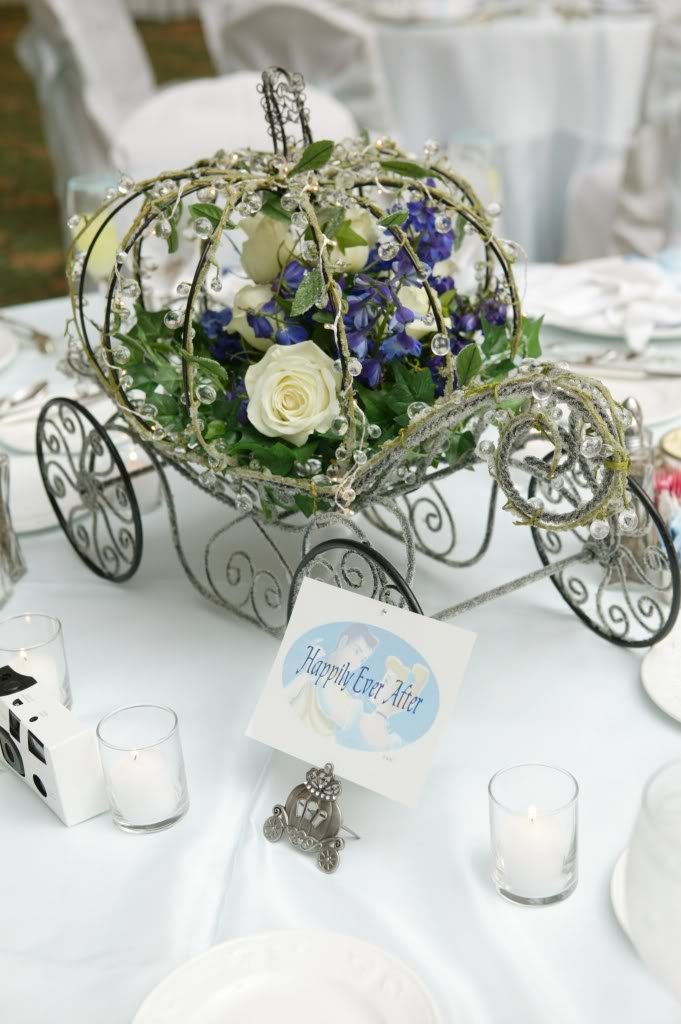 Fabulous Disney Wedding Table Decorations Home Interior And Landscaping Eliaenasavecom