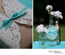 Diy Inspiration Doileys For Wedding Decorations