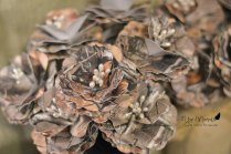 Dozen Realtree Camo Flower, Realtree Valentine, Wedding Flowers