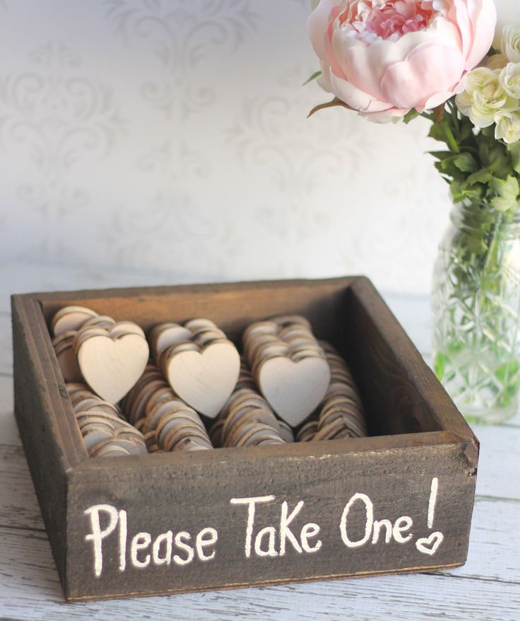Gifts For Wedding Guests