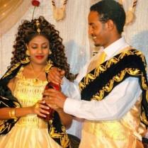 Ethiopian Wedding Dress Ethiopian Wedding Dress Ethiopian