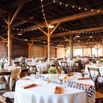 Fall Nashville Rustic Glam Wedding