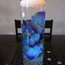 Floating Wedding Candle Centerpiece That We All Want For 2016