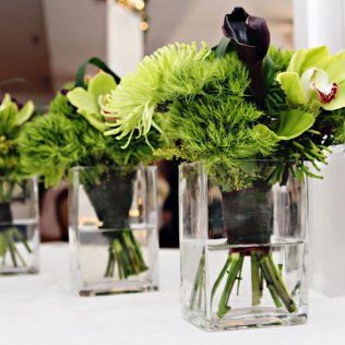 Flower Arrangements For Wedding