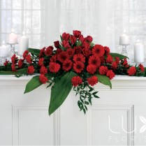 Flower Comparisons Small Altar Arrangement (bw120