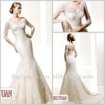 Illusion Wedding Dresses With Sleeves Karen Willis Holmes Wedding