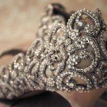 Images Of Blinged Out Wedding Shoes