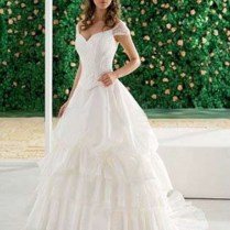 Images Of Cute Wedding Dresses