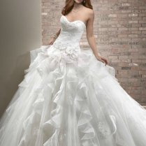 Images Of Wedding Gown Designers