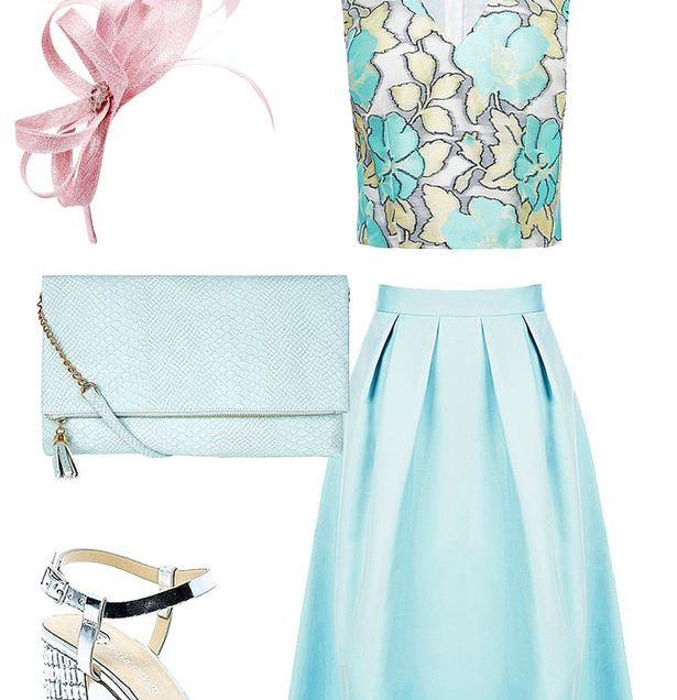 Images Of Wedding Outfit Ideas