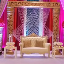 Indian Wedding Home Decor Toronto