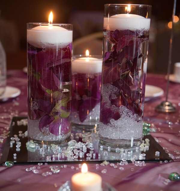 Inexpensive Wedding Centerpiece Ideas: Inexpensive Wedding Centerpieces Ideas