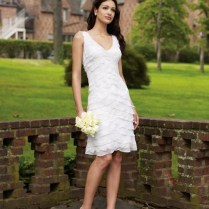 Informal Wedding Dress Designers