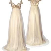 Inspired Wedding Dresses