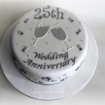 Lovable Silver Wedding Gift Ideas Silver Wedding Anniversary