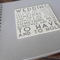 Memory Table At Weddings Quote