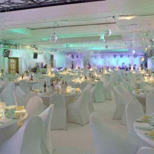 Mint Color Wedding Ideas
