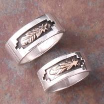 Native American Wedding Rings Keywords Weddings