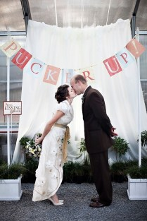 Oh Snap! 5 Unique Wedding Photobooth Alternatives