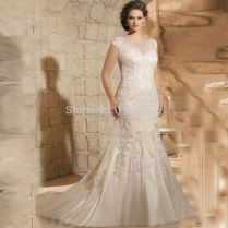 Online Buy Wholesale Big Fat Wedding Dress From China Big Fat