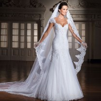 Online Buy Wholesale Cathedral Veil From China Cathedral Veil