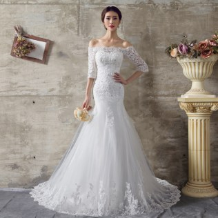 Online Buy Wholesale Wedding Dress For Curvy Women From China
