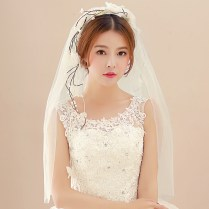 Online Buy Wholesale Wedding Headbands For Short Hair From China