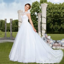 Online Get Cheap Western Wedding Dress