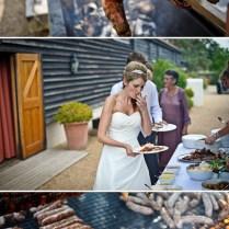 Pig Roast Wedding Wedding Receptions Rose Kentish Kitchen Next