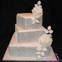 Popular Diamond Wedding Centerpieces