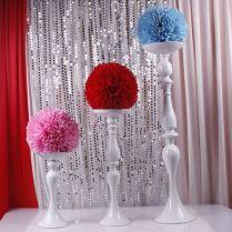 Popular Flower Column