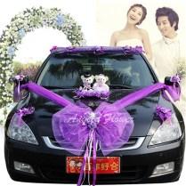 Popular Wedding Decoration Car