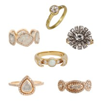 Rachel Zoe's Engagement Ring Guide