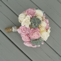 Red And Gray Wedding Bouquets Red And Gray Wedding Colors