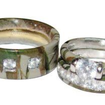 redneck wedding rings tire wedding ring redneck small block chevy - Redneck Wedding Rings