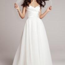 Spotlight On Tulle Wedding Gowns