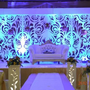 Stage Backdrop Designs