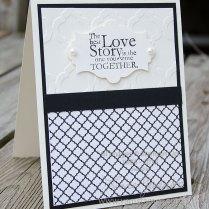 Stampin Up Wedding Decorations Hochzeitskarten Aufpr Gungen And