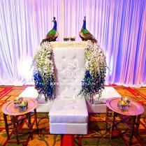Suhaag Garden, Indian Wedding Decorators, Florida Wedding