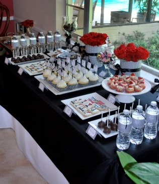 Surprise 40th Wedding Anniversary Party Ideas