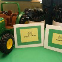 Tbdress Blog John Deere Wedding Theme Decoration Ideas For Your