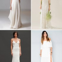 The 20 Best Wedding Dresses For Your Beach Wedding