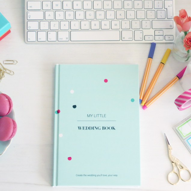 The Beginning – Jessica J Bride – Diary Of A Wedding Planner
