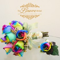 Tips On How To Choose Your Bridal Bouquet