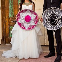 Traditional Mexican Wedding Gowns