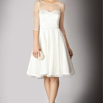 Traditional Simple Wedding Dresses