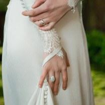 Twilight Breaking Dawn Bella Swan's Stunning Twilight Wedding