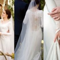 Twilight Wedding Dress – Get The Look