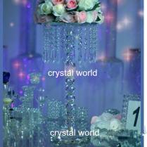 Wedding 123 Flower Stand Centerpieces Tall Wedding Acrylice